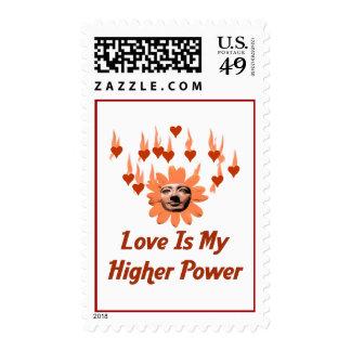 Poder del amor envio