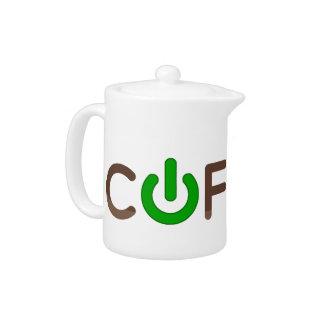 Poder del café (verde)