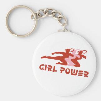 Poder del chica llavero