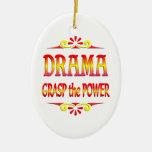 Poder del drama ornato