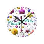 poder del flowe relojes