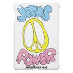 Poder del signo de la paz de Jesús