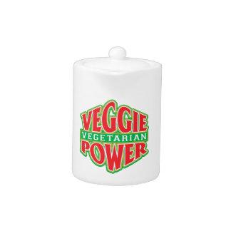 Poder del Veggie