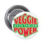 Poder del Veggie Pin