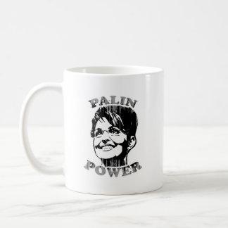 Poder Faded png de Palin Palin Tazas