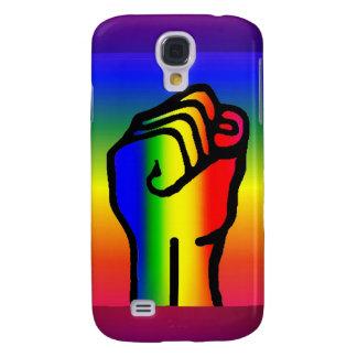 Poder pacífico del arco iris