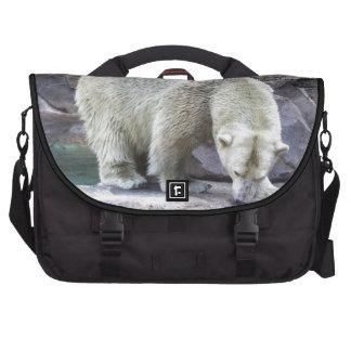 Poder polar bolsas para portátil