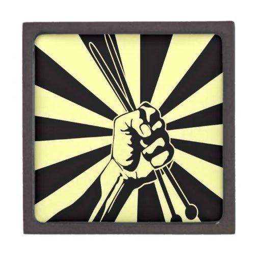 Poder que hace punto: De motivación creativo Cajas De Regalo De Calidad