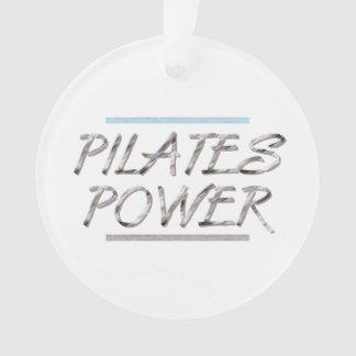 Poder SUPERIOR de Pilates