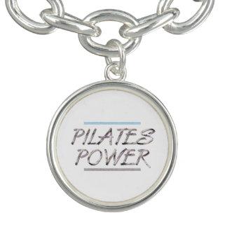 Poder SUPERIOR de Pilates Pulseras