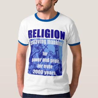 Poder y beneficio de la religión playera