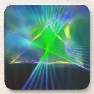 Poder y energía curativos de la pirámide posavaso