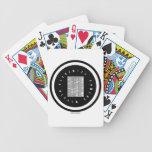 Poderes del alquimista dentro (logotipo de la tabl cartas de juego