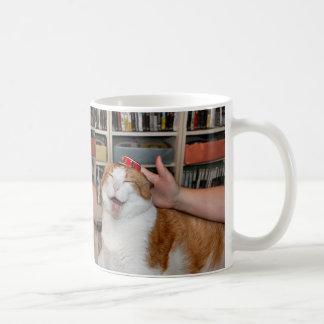 Podgy Scarlett Mug