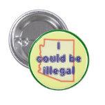 Podía ser 1 ilegal pin