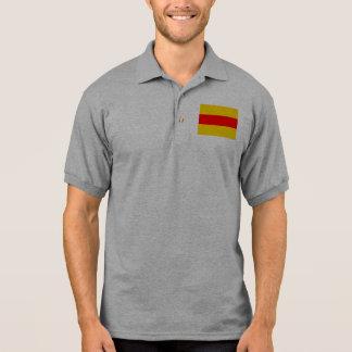 Podivin, Czech Polo T-shirt