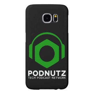 Podnutz - Samsung S6 Case
