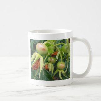 Pods Coffee Mug