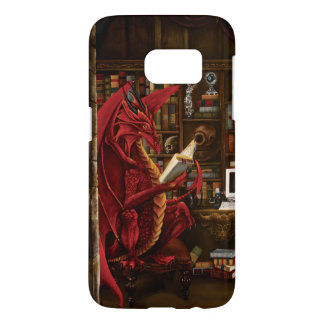 Podthology the Pod Complex Samsung Galaxy S7 Case