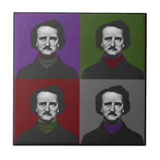 Poe Azulejo