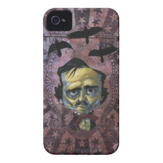 Poe Blackberry Bold Case