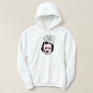Poe Boy Hooded Pullover