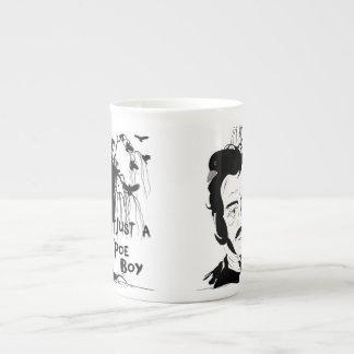 Poe Boy Tea Cup
