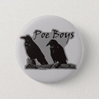 Poe Boys Button