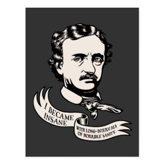 Poe - Cordura Postal