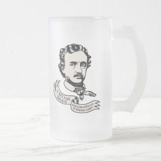 Poe - Cordura Taza De Cristal