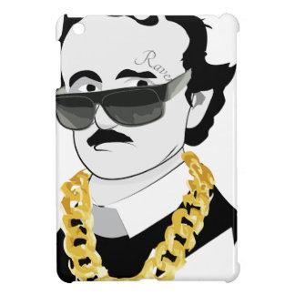 Poe Hip Hop iPad Mini Covers