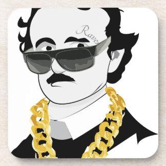 Poe Hip Hop Posavasos