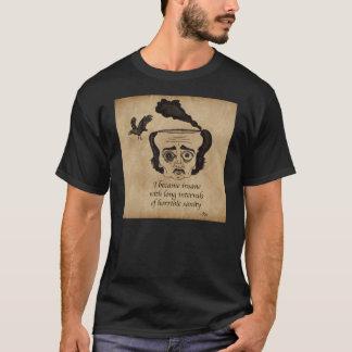 Poe insane T-Shirt