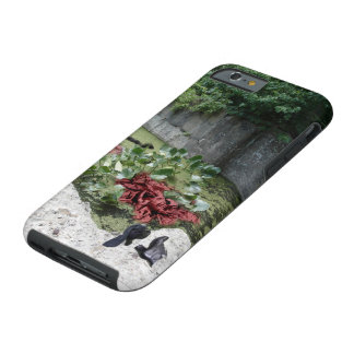 Poe-inspired mysterious...tough iPhone 6/6s case