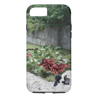 Poe-inspired mysterious...tough iPhone 7 case