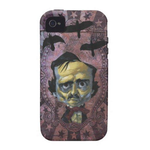Poe iPhone 4 Case