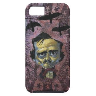 Poe iPhone 5 Case