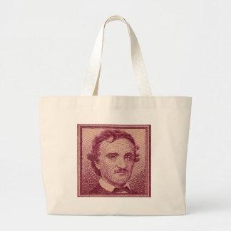 Poe Large Tote Bag