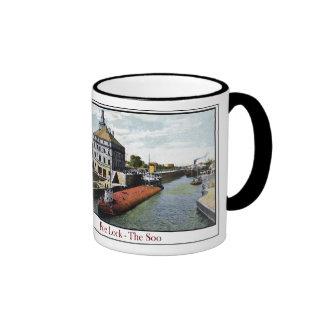 Poe Lock - The Soo Ringer Mug