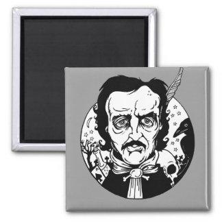 Poe Magnet