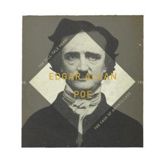 Poe Notepad