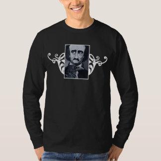 Poe (on black) Tee