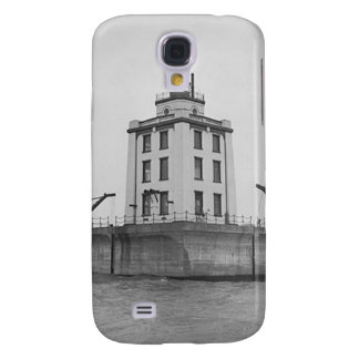 Poe Reef Lighthouse Samsung Galaxy S4 Cover