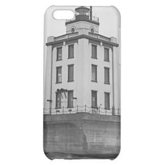 Poe Reef Lighthouse Case For iPhone 5C