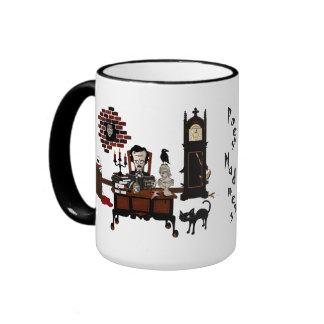 Poe s Madness Mug