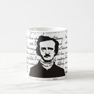 Poe s Raven mug