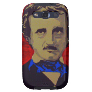 'Poe'  Samsung Galaxy S (T-Mobile Vibrant) Samsung Galaxy SIII Cover