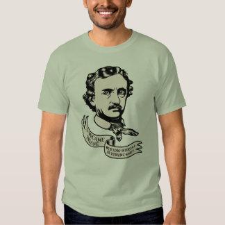 Poe - Sanity Tshirts