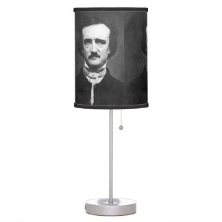 Poe Table Lamp