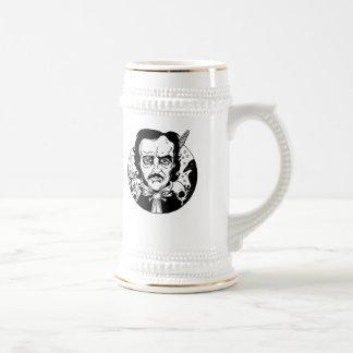 Poe Taza De Café